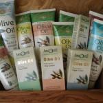 Olive Tree Cosmetics