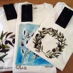 Olive Tree T-Shirts