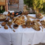 Olive Tree Skiathos - Buffet