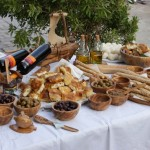 Olive Tree Skiathos - Celebration & Buffet